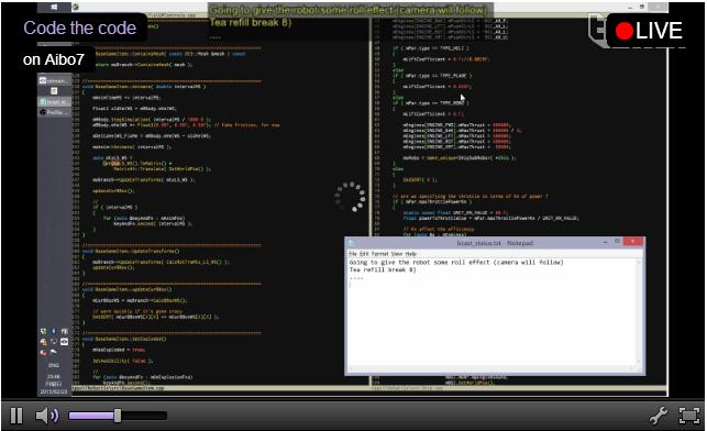streamingcode