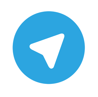 telegram-buttom